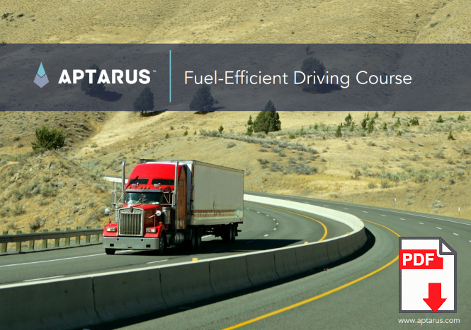 Fuel Efficient Driving Training Course