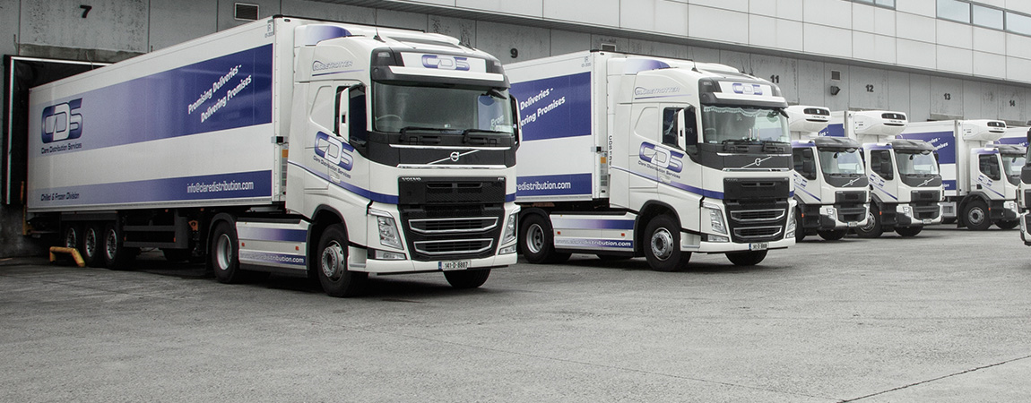 Clare Distribution Services